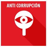 Anti corrupción