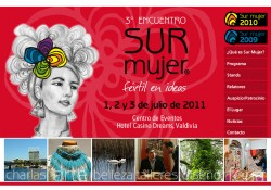 Sur mujer 2011